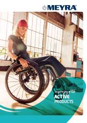 MEYRA - Active brochure