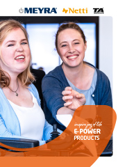 MEYRA - e-Power brochure