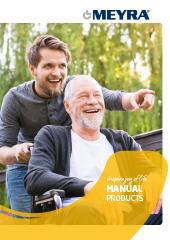 MEYRA - Manual brochure