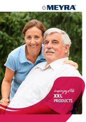 MEYRA - XXL brochure