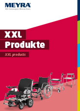 XXL brochure